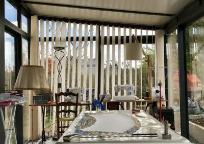 atelier veranda